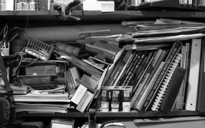Tips On How to Get Rid of Clutter